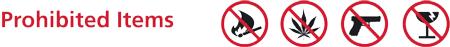 Prohibited-Items
